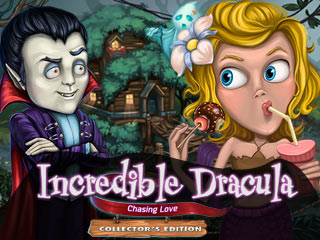 Incredible Dracula: Chasing Love Collector`s Edition