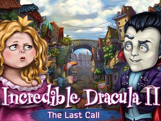 Incredible Dracula: The Last Call