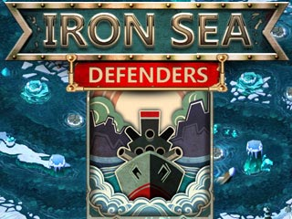 Iron Sea: Defenders