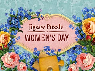 Jigsaw Puzzle: Women's Day