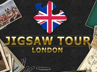 Jigsaw Tour: London
