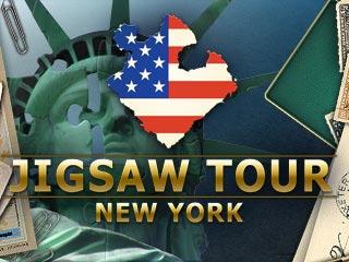 Jigsaw Tour: New York