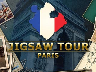 Jigsaw Tour: Paris