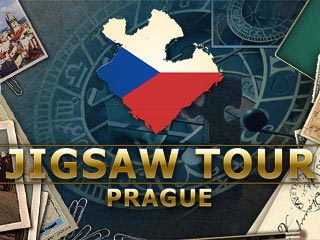 Jigsaw Tour: Prague