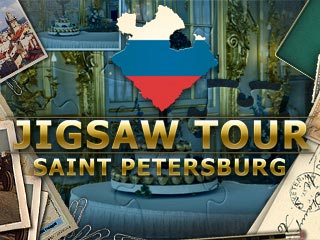Jigsaw Tour: Saint Petersburg