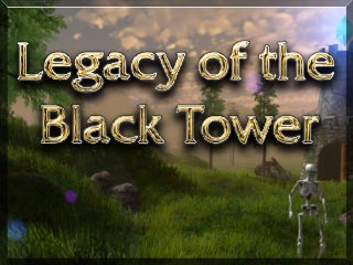 Legacy of the Black Tower