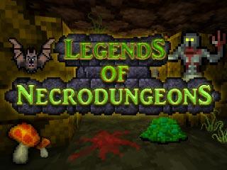 Legends of Necrodungeons