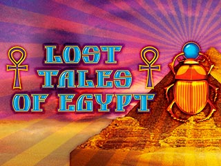 Lost Tales of Egypt