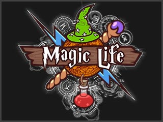 Free Magic Games