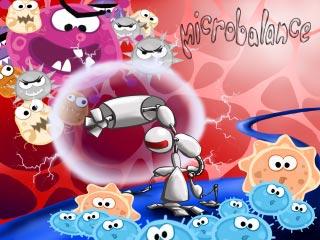 Microbalance