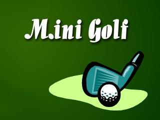 Spiele Minigolf