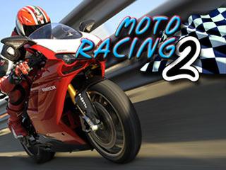 Moto Racing 2 Game Free Download