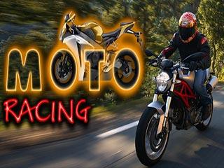 Moto Racing Game Free Download