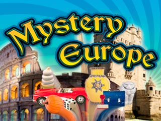 Mystery Europe