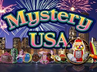 Mystery USA