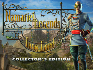 Namariel Legends: Iron Lord – Collector's Edition