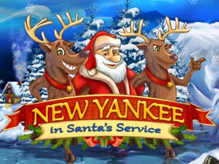 New Yankee in Santa's Service