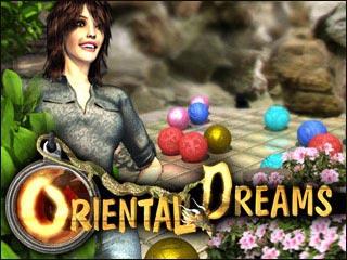Oriental Dreams