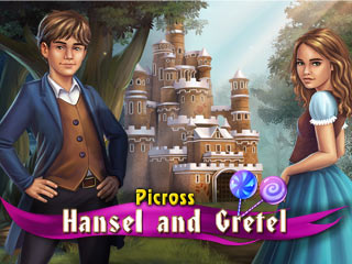 Picross: Hansel and Gretel