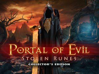 Portal of Evil: Stolen Runes Collector's Edition
