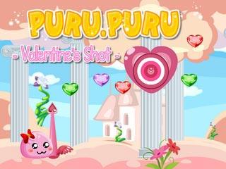 Puru Puru Valentine's Shot