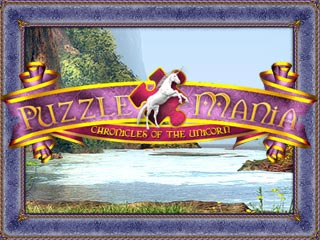Puzzle Mania: Chronicles of the Unicorn