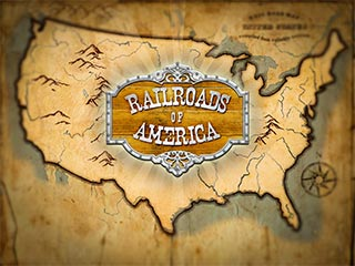 Railroads of America