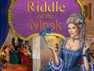Riddle of the Mask