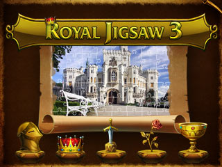 Royal Jigsaw 3