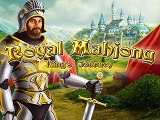 Royal Mahjong: King's Journey