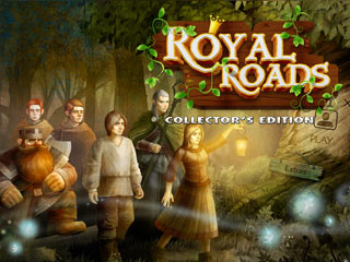 Royal Roads — Collector`s Edition