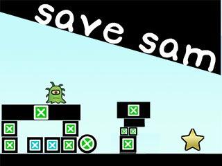 Save Sam
