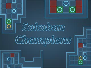 Sokoban Champions