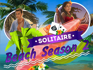 Solitaire Beach Season 2