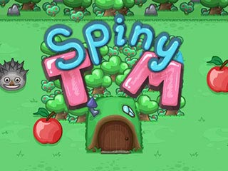 Spiny Tom