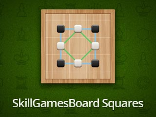 Squares by SkillGamesBoard
