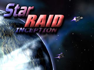 Star Raid: Inception