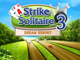 Strike Solitaire 3: Dream Resort