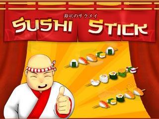 Sushi Stick