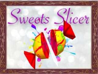 Sweets Slicer