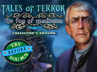 Tales of Terror: The Fog of Madness – Collector's Edition