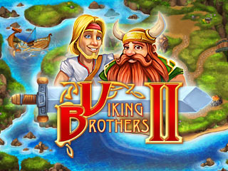 Viking Brothers 2