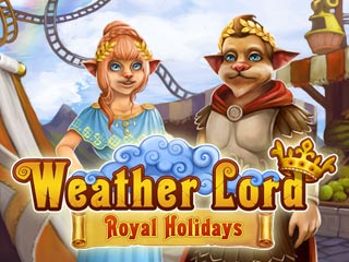 Weather Lord 7: Royal Holidays