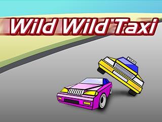 Wild-wild Taxi