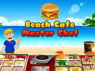 Beach Cafe Master Chef
