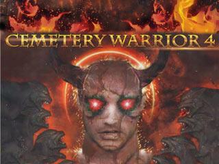 Cemetry Warrior 4