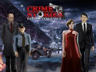Crime Stories: Days of Vengeance