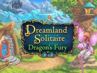 Dreamland Solitaire 2: Dragon's Fury