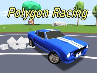 Polygon Racing