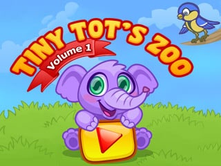 Tiny Tots Zoo 1